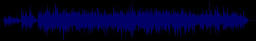 waveform of track #132217