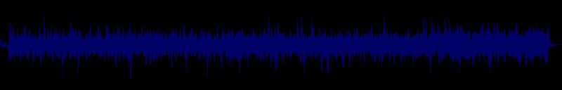 waveform of track #132219