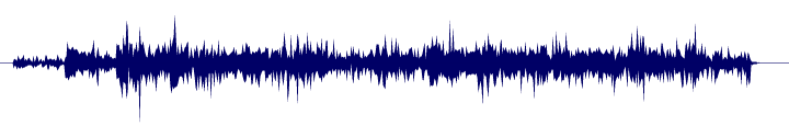 waveform of track #132220