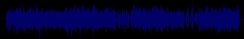waveform of track #132221