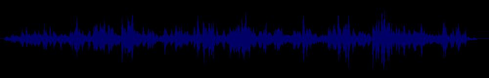 waveform of track #132222