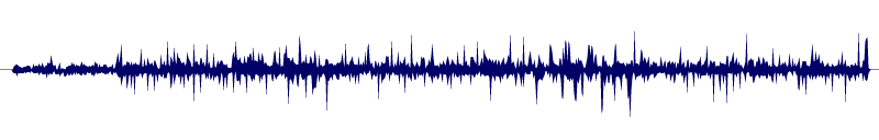 waveform of track #132223