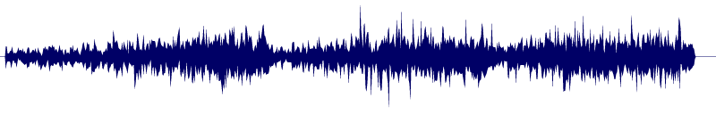 waveform of track #132233
