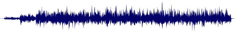 waveform of track #132234