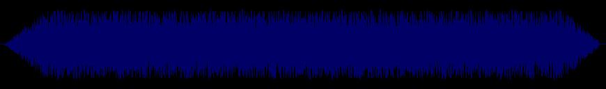 waveform of track #132236