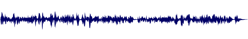 waveform of track #132242