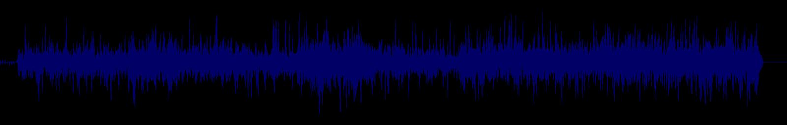 waveform of track #132246