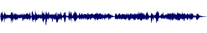 waveform of track #132251
