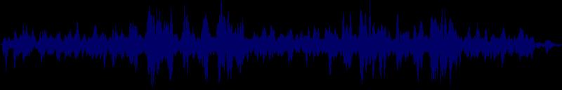 waveform of track #132252