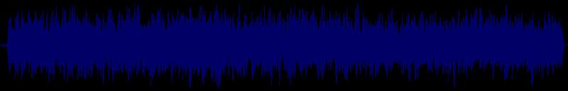 waveform of track #132255