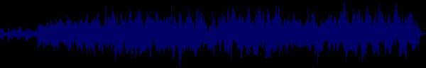 waveform of track #132256