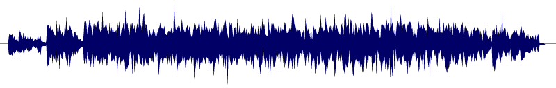 waveform of track #132259