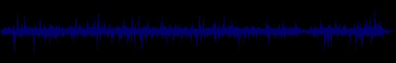 waveform of track #132260