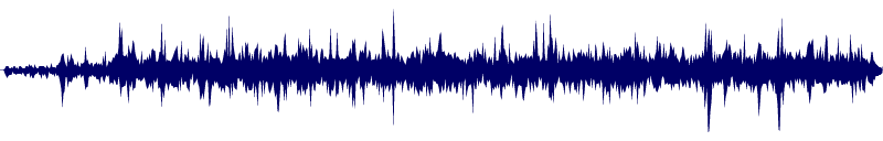 waveform of track #132261