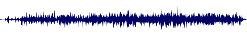 waveform of track #132262