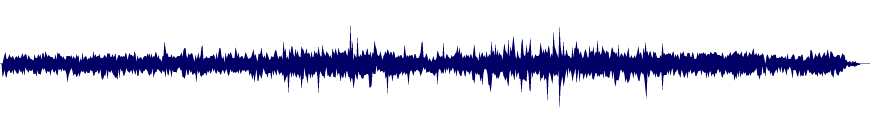 waveform of track #132263
