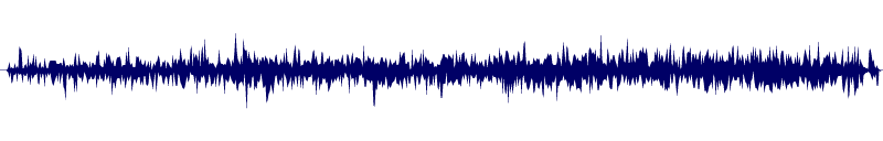 waveform of track #132265