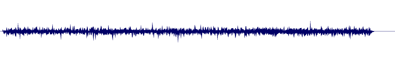 waveform of track #132270