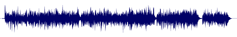 waveform of track #132271