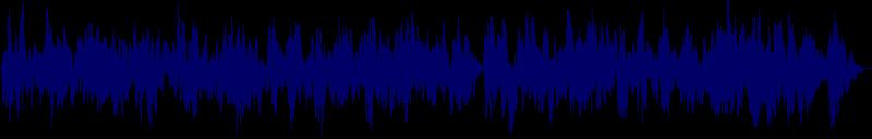 waveform of track #132272