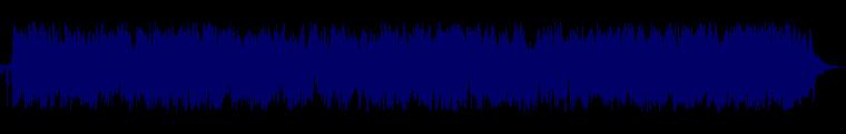 waveform of track #132274