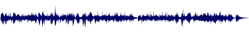 waveform of track #132275