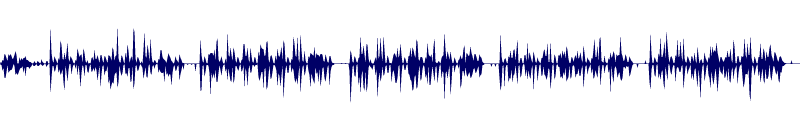 waveform of track #132279