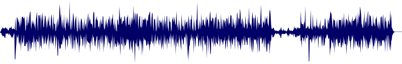 waveform of track #132280