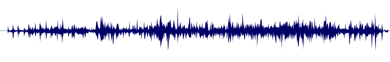 waveform of track #132283