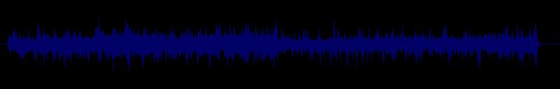 waveform of track #132284