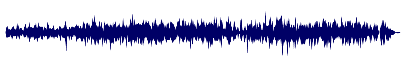 waveform of track #132285