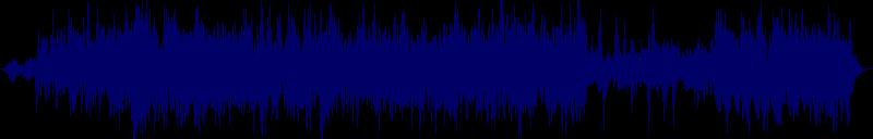 waveform of track #132289