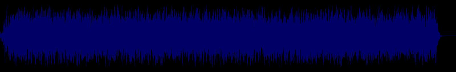 waveform of track #132291