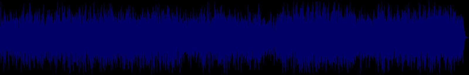 waveform of track #132292