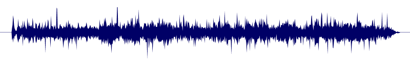 waveform of track #132294