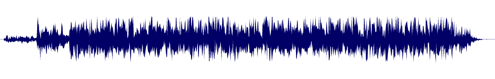 waveform of track #132299