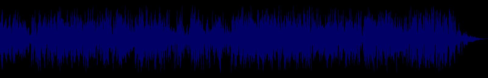 waveform of track #132300