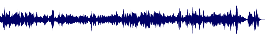 waveform of track #132301