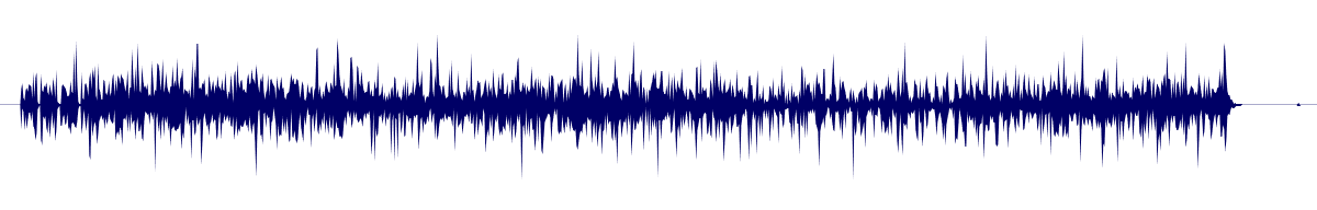 waveform of track #132302