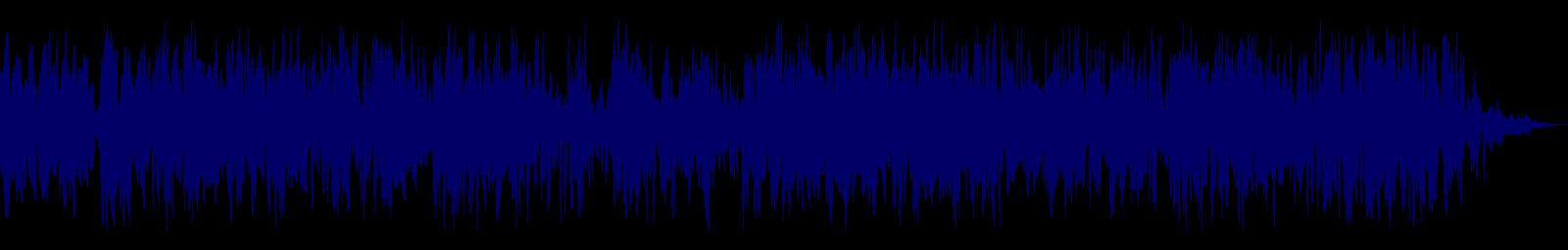 waveform of track #132304