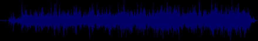 waveform of track #132310