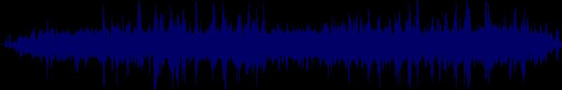 waveform of track #132311