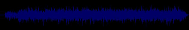 waveform of track #132315