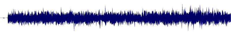waveform of track #132317