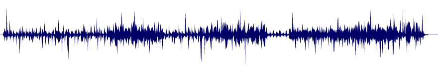 waveform of track #132319
