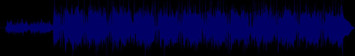 waveform of track #132320