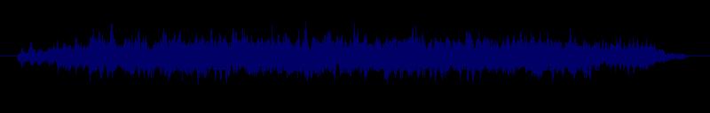 waveform of track #132322