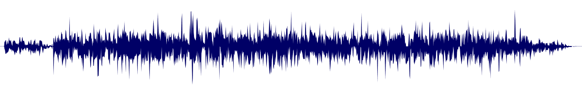 waveform of track #132331