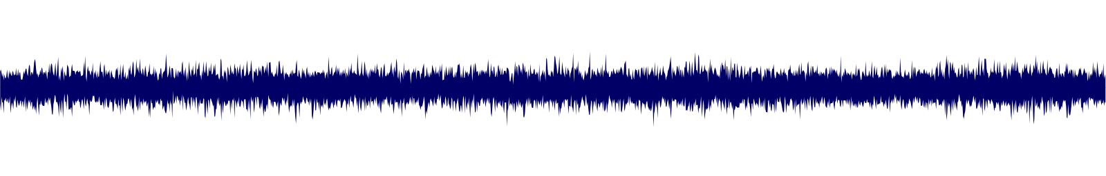 waveform of track #132332