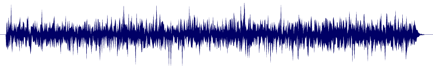 waveform of track #132333